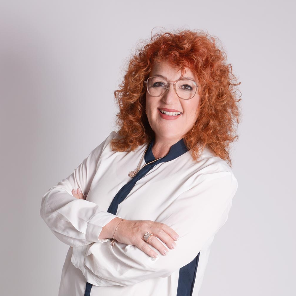 Elke Lötsch - Kosmetikerin in Ketsch